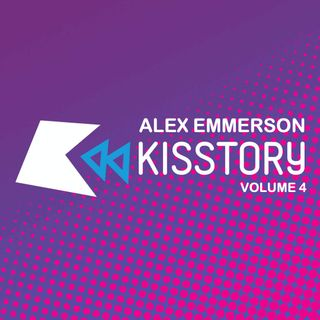 KISSTORY Vol. 4 - Old School & Anthems