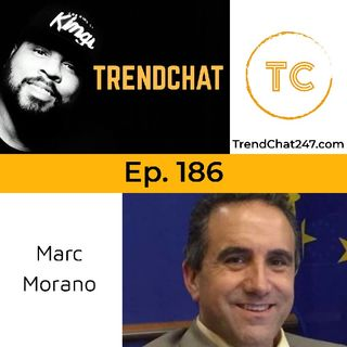 Ep. 186 - Praying For The President Feat. Marc Morano