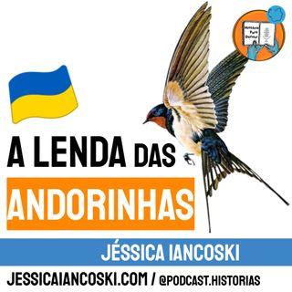 [T3 #5] A Lenda das Andorinhas - A Ira de Perun | Folclore Ucrânia