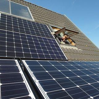Il corso per autocostruirsi pannelli solari