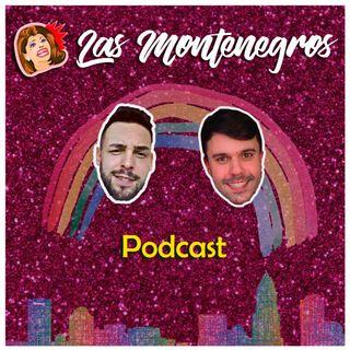 Las Montenegros Podcast