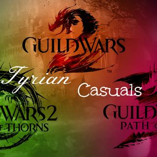 Tyrian Casuals: Episode 1