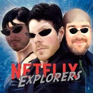 FINAL ROUND - Netflix 90's Bracket Challenge