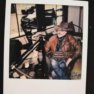 Episode 8 - Ethan Daniel Davidson