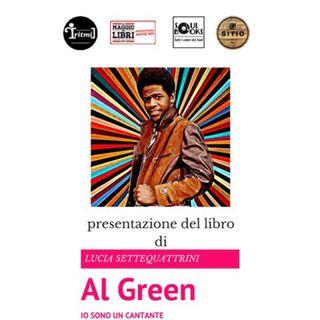 21 maggio Assisi Al Green