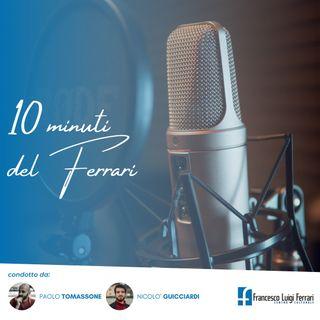 10 Minuti del Ferrari