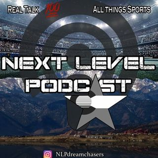 "Next Level Podcast Episode #13 Lindsay ""Q"" Fields and  Bri Quintanna from the LFL, NFL Free Agency  From Mar 30, 2018."