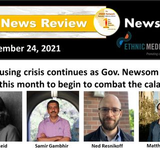 Part 1 Calif. housing crisis continues as Gov. Newsom signs several bills this month to combat the calamity_01