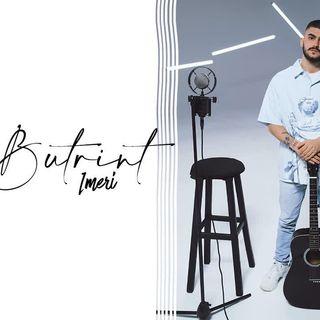 Butrint Imeri - Prita (Acoustic)