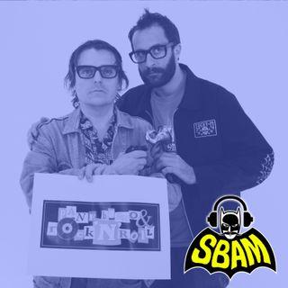 Ep. 08 | Rock FM: le radio chiudono