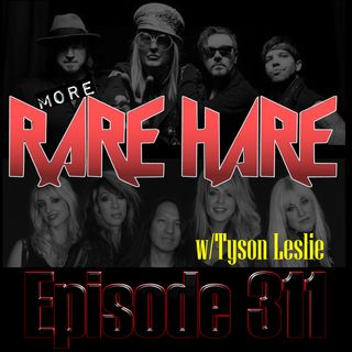 More Rare Hare with Tyson Leslie - Ep311