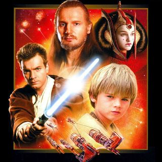 A Star Wars Podcast: REWATCHING - The Phantom Menace, Clone Wars S7 talk and more!