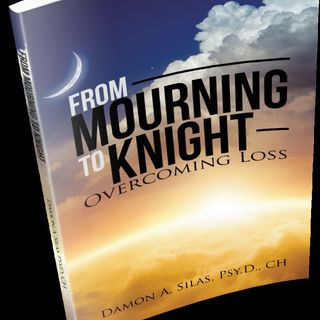 From Mourning To Knight Intro Podcast