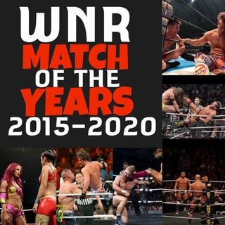 WNR284 WNR MATCH OF THE YEARS