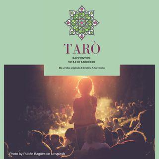 Tarò - Puntata 27: L'Arcano del Sole, Il Sole di Mezzanotte e Cristina da Pizzano