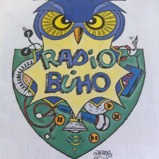 Radio búho podcast num-34