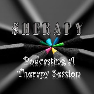 Sherapy-Real Therapy with Sherry Amatenstein and guest Angie 6_19_20