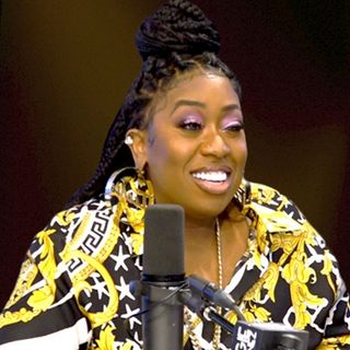 Missy Elliott Explains Being In The Hospital Before VMAs, Confirms New Lizzo Collab