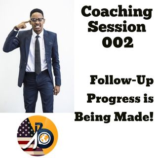 Coaching Session 002: The Follow-up With My Colleague -- Changes Are Happening!