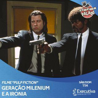 Cinema Falado - Rádio Executiva - 07 de Novembro de 2020