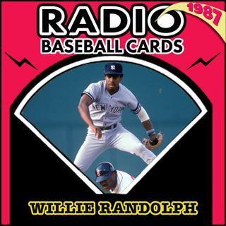 Willie Randolph on NY Yankees '77 World Series