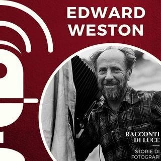 15 Edward Weston - Una nuova visuale