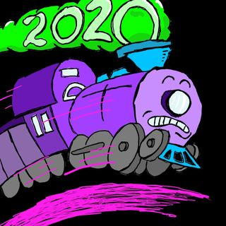 22 - The Little Engine That Could