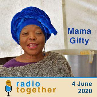 Mama Gifty – Street Food Story