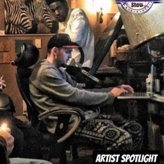 Artist Spotlight - B Leafs | @BLeafsMusic