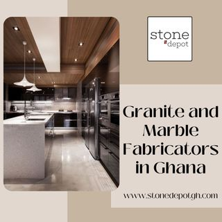 Granite and Marble Fabrictors - Stone Depot