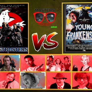 MOTN Random Select: Young Frankenstein (1974) Vs. Ghostbusters (1984)