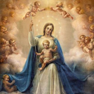 EXCLUSIVE: Complete Class on Marian Doctrine