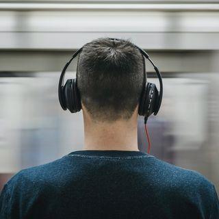 Escucha mi primer Podcast sobre la tendencia del audio 8D