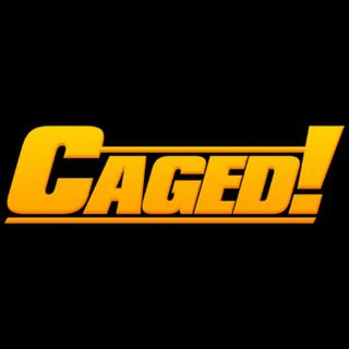 Caged! - Full Throttle