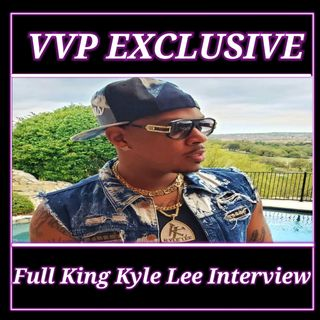 """King Kyle Lee Full Interview"""