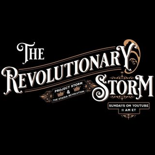 The Revolutionary Storm - Ep. 20  Fifa 22 Is Around The Corner! | New Features On The Way & More!