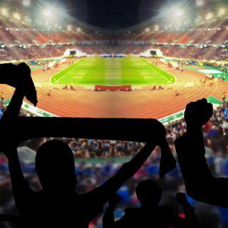 Episódio 25 - Eventos Esportivos & Marketing Esportivo - Você já jogou esse jogo? :)