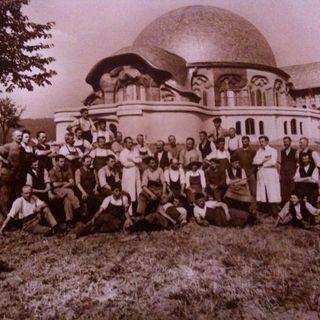 2. Il Goetheanum nei suoi dieci anni di vita, PARTE 2  - Rudolf Steiner