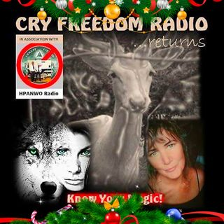 Cry Freedom Show- Programme 8