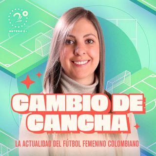 ¡Carolina Arbeláez superó una dura lesión de columna!