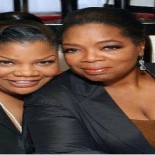 Celeb Talk : Monique Pens Open Letter To Oprah Winfrey. My Thoughts!!