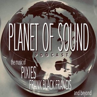 Planet Of Sound Podcast
