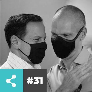 Marketing político em tempos de pandemia - Marketing Talks - #31