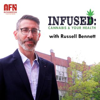 Infused: Cannabis and Your Health