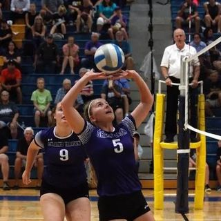Prep Athlete of the Week - Ashlyn Hall - Grand Haven Girls Volleyball