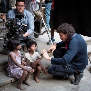 For his first film, Garth Davis embraced the odyssey of 'Lion'