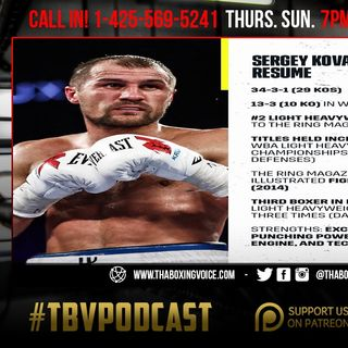 ☎️WWE & PBC❓Canelo vs Kovalev Press Conference Reactions🔥Quillin vs Angulo Predictions🤔