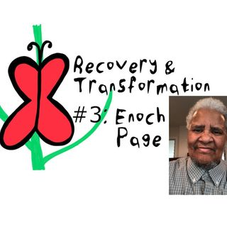Ep 3: Growing up Transgender and Black in the 1960s: Dr. Enoch Page