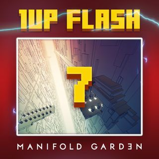 1UP Flash 7 - Manifold Garden