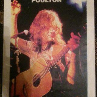 Paul Poulton Take 2 of 2 LIVE